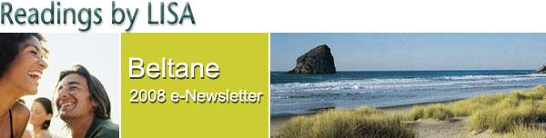 Beltane 2008 News