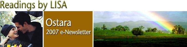 Ostara 2007 News